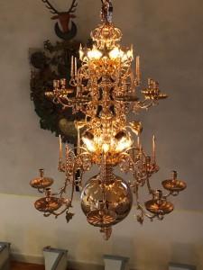 bronskrona 2
